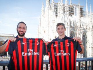 Наполи — Милан: прогноз на итальянскую Серию А (25 августа 2018)