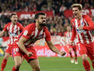 Реал Мадрид — Атлетико: прогноз и коэффициенты на Суперкубок УЕФА 16 августа 2018