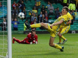 Астана — Динамо Загреб: прогноз и коэффициенты 7 августа 2018