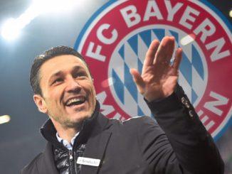 Айнтрахт — Бавария: прогноз и коэффициенты на Суперкубок Германии 12 августа 2018
