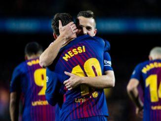 Севилья — Барселона: прогноз и коэффициенты на Суперкубок Испании 12 августа 2018