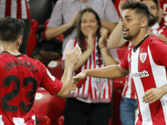 Атлетик Бильбао — Уэска: прогноз на испанскую Ла Лигу (27 августа 2018)