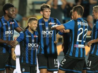 Рома — Аталанта: прогноз на итальянскую Серию А (27 августа 2018)