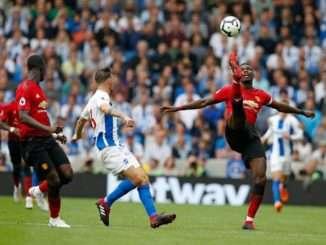 Манчестер Юнайтед — Тоттенхэм: прогноз на английскую Премьер-лигу (27 августа 2018)
