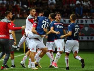 Ред Булл Зальцбург — Црвена Звезда: прогноз на Лигу Чемпионов (29 августа 2018)