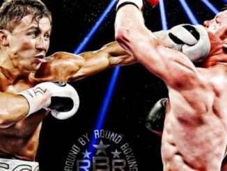 Геннадий Головкин — Сауль «Канело» Альварес: прогноз на реванш боя (15 сентября 2018)