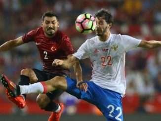 Турция - Россия: прогноз на Лигу Наций УЕФА (7 сентября 2018)