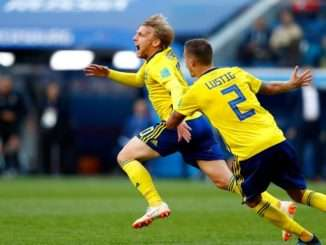 Швеция — Турция: прогноз на Лигу Наций 10 сентября 2018
